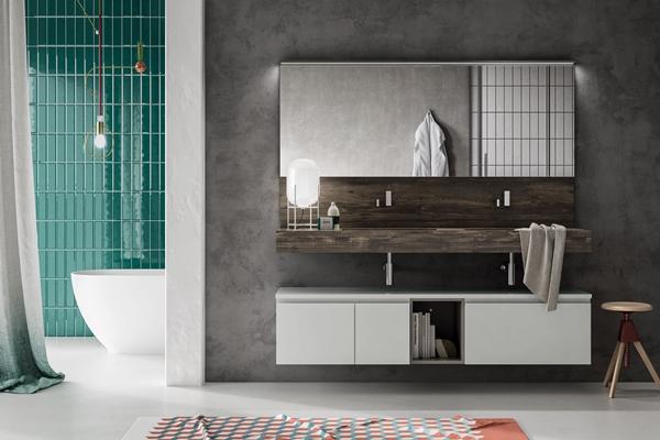 Mobili arredo bagno - Showroom arredo casa Cinisello Balsamo ...