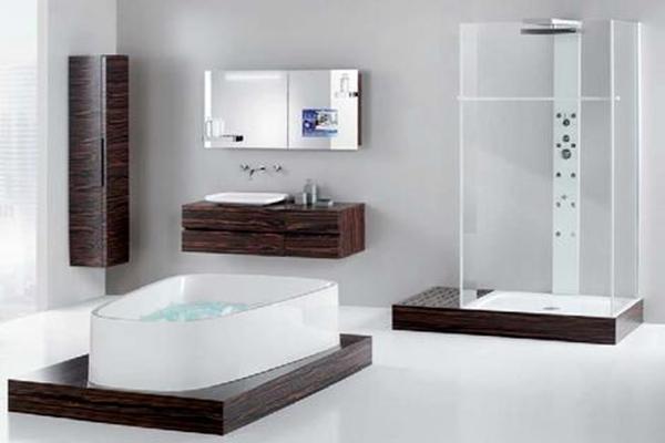 Box doccia e vasche