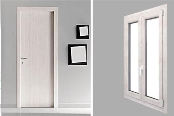 Porte e serramenti showroom arredo casa cinisello for Arredo bagno cinisello balsamo